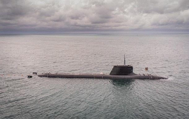 Зникнення підводного човна біля Балі: під водою виявлено об єкт, який рухається