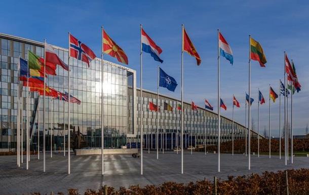 Саммит НАТО обсудит агрессивные действия России