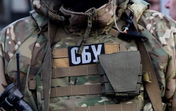 На Донеччині СБУ вилучила 40 кг вибухівки та викрила осіб, які воювали за  ДНР