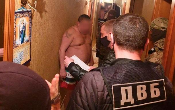 У Харкові затримали банду  ріелторів -убивць