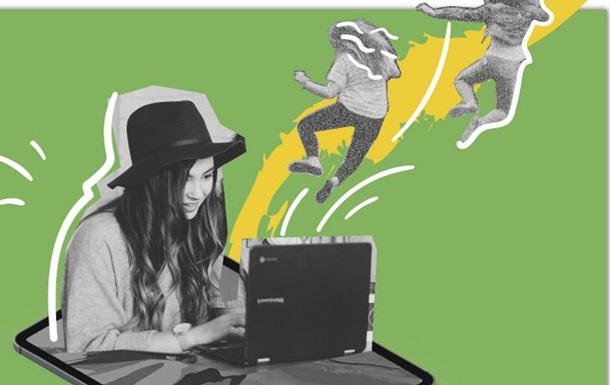 Чи є ефективними онлайн-курси?