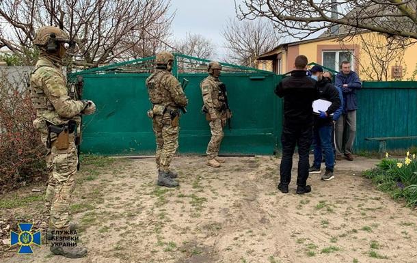 На Херсонщине преступников координировали  воры в законе  из РФ