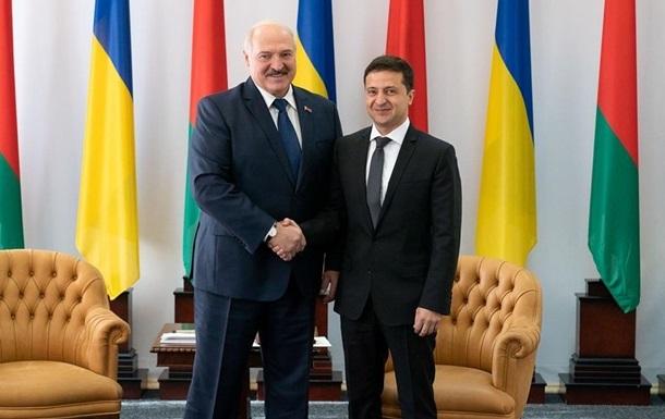 Лукашенко дал `совет` Зеленскому
