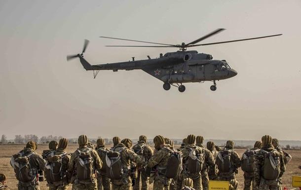 Отвод войск России: Киев ждет подтверждения НАТО