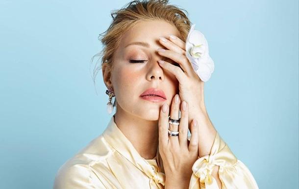 Тіна Кароль представила відео на пісню Красиво