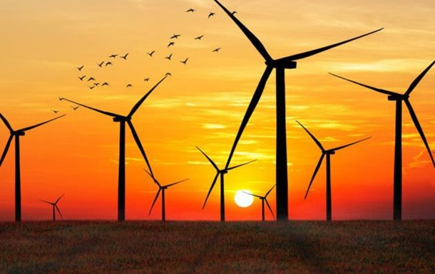 Зеленая энергетика – ключ к декарбонизации экономики