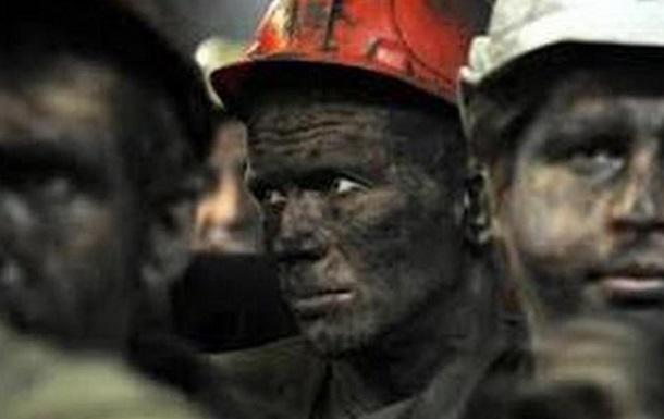 Долги по зарплате превысили миллиард: шахтеры Донбасса требуют реакции президент