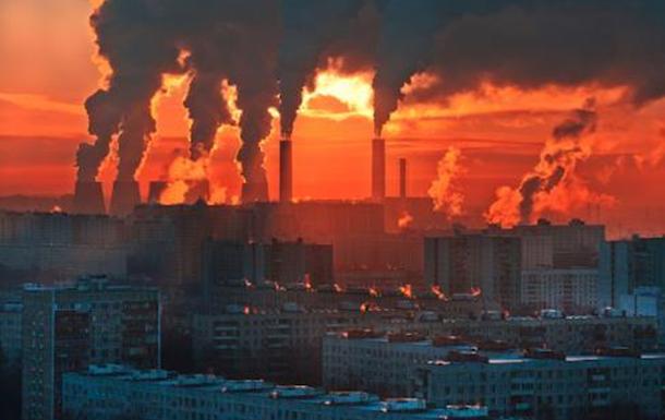 К 2030 году ЕС намерен снизить выбросы СО2 на 55%