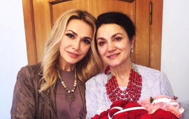 Наталья Сумская рассказала о сложных отношениях с сестрой