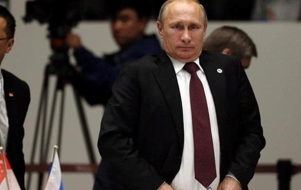 Почему Путин боится встречи с Зеленским
