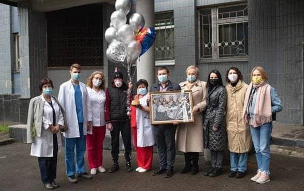В Украине впервые за 13 лет провели сложную операцию