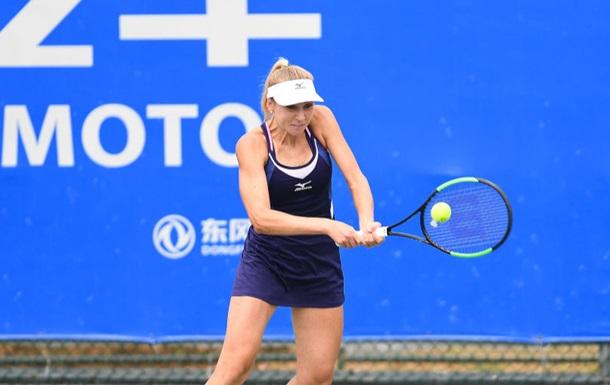 Надія Кіченок пробилася в півфінал парного турніру в Штутгарті