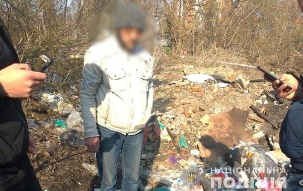 У Тернополі вандал за дві ночі пошкодив 80 могил