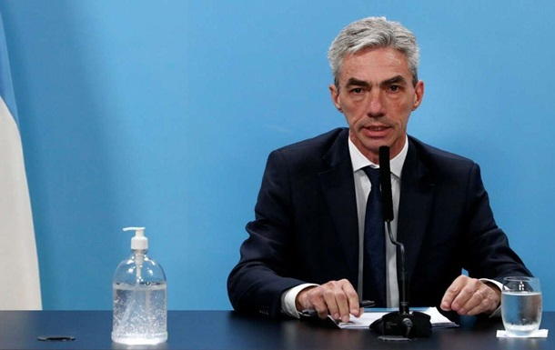 В Аргентине министр транспорта стал жертвой ДТП