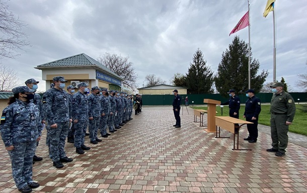 В Ізмаїлі підготували перший екіпаж катерів українсько-французького проекту