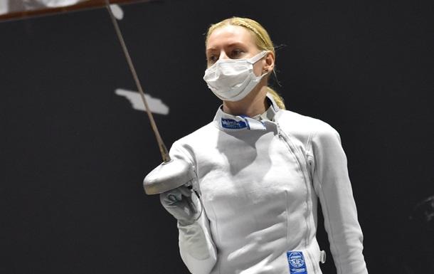Кривицкая выиграла квалификационный турнир и завоевала лицензию в Токио-2020
