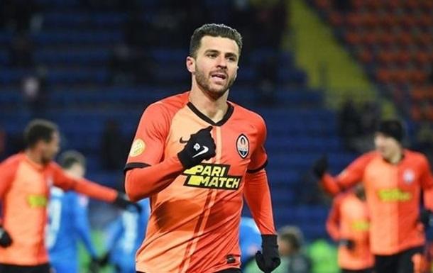 Мораес выбыл на полгода из-за травмы и не сыграет на Евро-2020