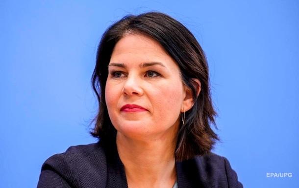 Кандидат в канцлеры ФРГ против вооружения Украины