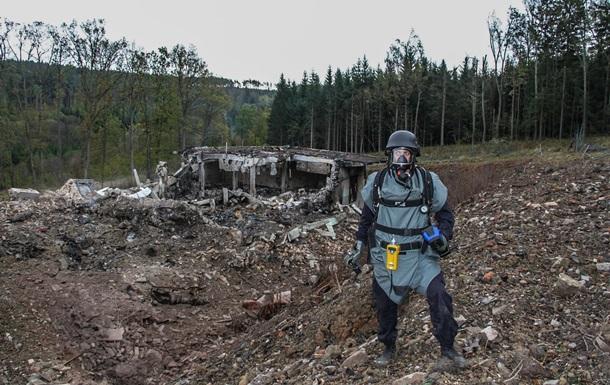 Вибух у Чехії: NYT дізналася про зброю для України