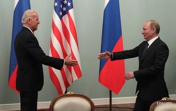 Названы сроки возможной встречи Путина и Байдена