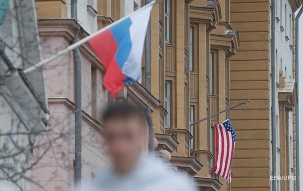 """Россия формирует список 'недружественных стран"""""""