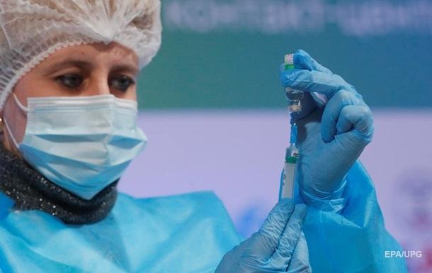 В ЄС сподіваються на колективний імунітет від COVID до середини років