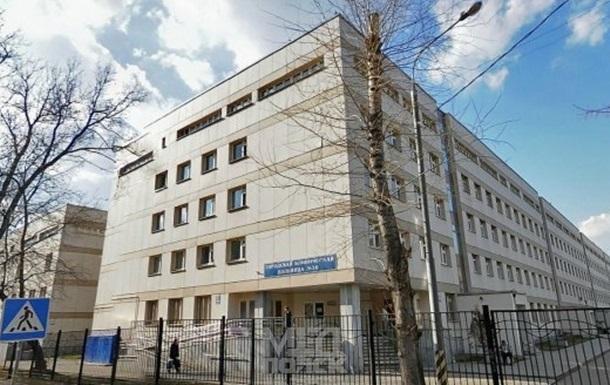 В московской больнице сняли издевательства медсестер над пациенткой