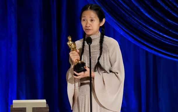 Оскар-2021: онлайн-трансляция церемонии награждения
