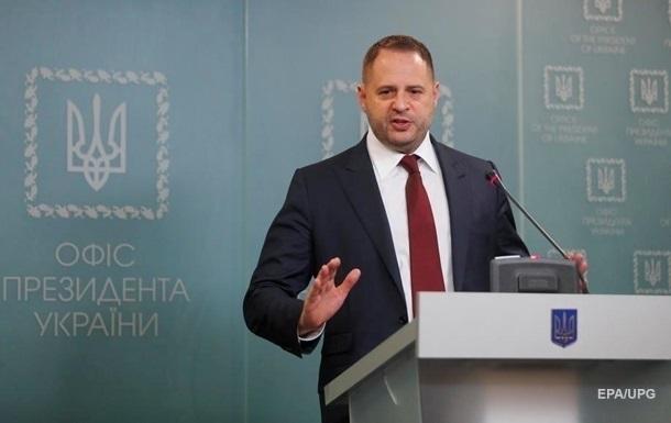 В Офісі президента не збираються запрошувати до Києва Путіна