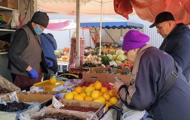 Экономия на еде как норма жизни