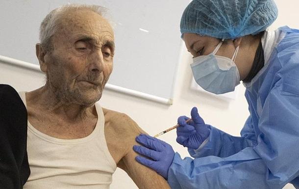 Кабмин утвердил размеры компенсаций для пострадавших в следствие вакцинации