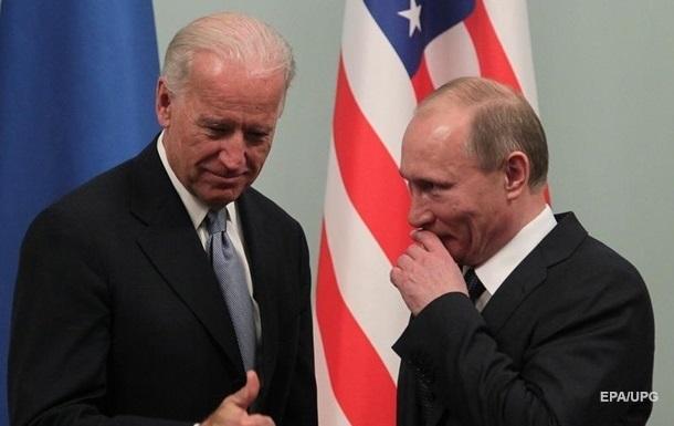 Кремль подтвердил встречу Путина и Байдена летом