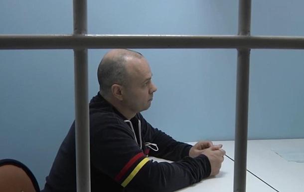 В России украинца приговорили к 10 годам колонии за 'шпионаж'