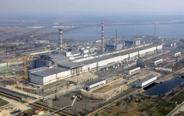 Введено в эксплуатацию новое хранилище ядерного топлива в Чернобыле