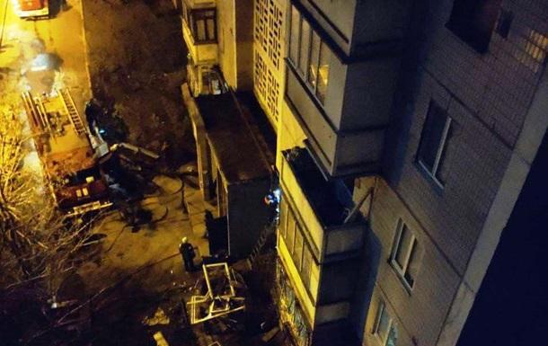 В жилом доме Донецка прогремел взрыв, есть жертвы - СМИ