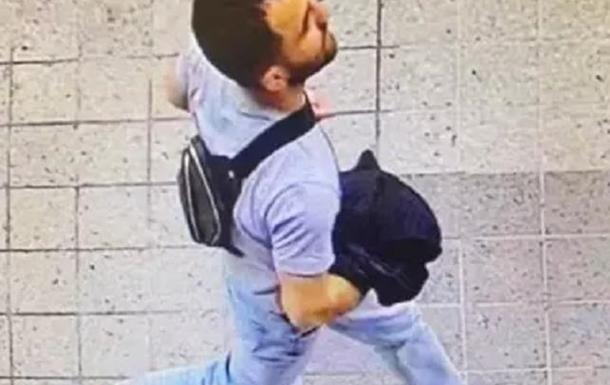 Убийство в Днепре: личность киллера установлена
