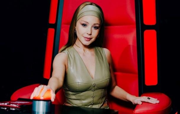 Тина Кароль ушла из шоу Голос країни