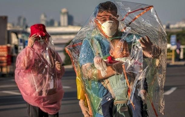 Частка туризму у світовій економіці впала вдвічі через пандемію