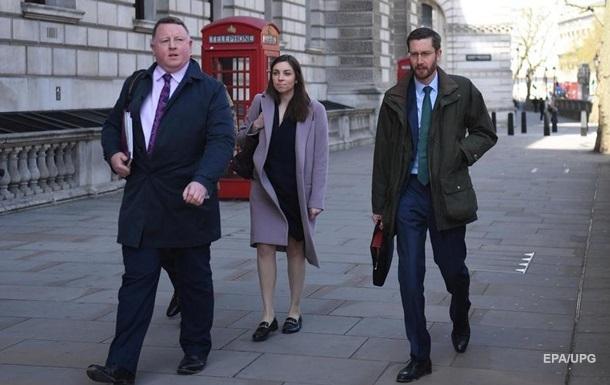 Британия ввела санкции против 14 граждан РФ