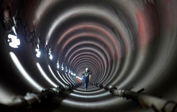 Между Таллином и Хельсинки построят тоннель