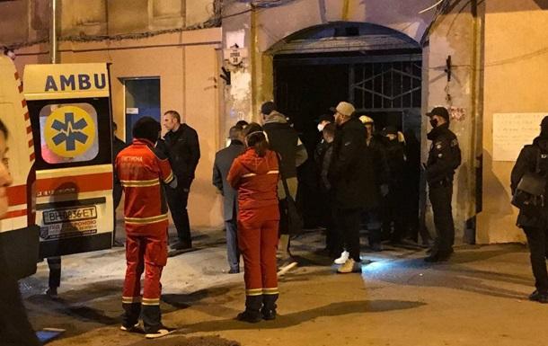 В Одессе произошел сильный взрыв газа в доме