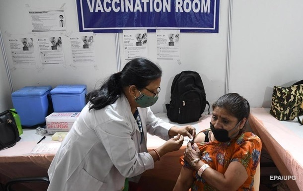 В 50 странах из-за вакцинации от COVID-19 отложили плановые прививки