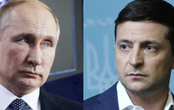 Целесообразна ли встреча Зеленского и Путина