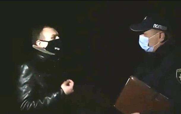 Син мера Бродів побив чоловіка міського депутата і журналіста - ЗМІ