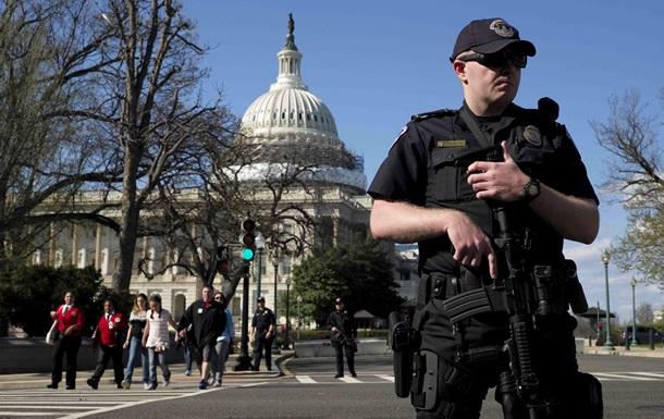 Хакеры из РФ взломали полицию Вашингтона и потребовали выкуп
