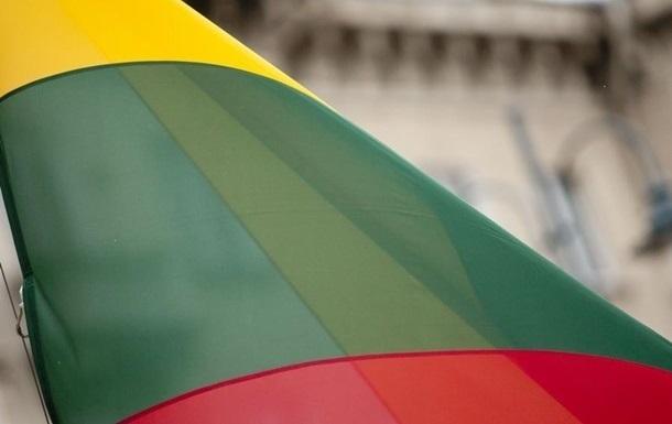 В Литве Сейм утвердил резолюцию в поддержку Украины