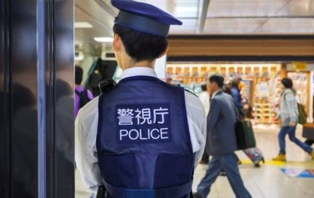 В Японии задержали преследовательницу, `одержимую` полицейским