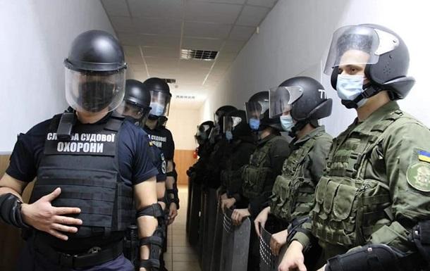 Статус госслужащего получат сотрудники Службы судебной охраны