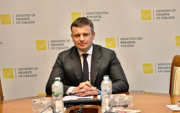 Украина от ЕС ожидает €600 млн помощи - Марченко