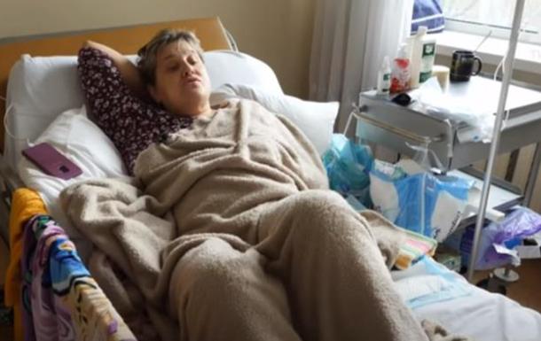 Киянку паралізувало після щеплення проти коронавірусу